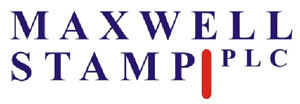 Max well Logo