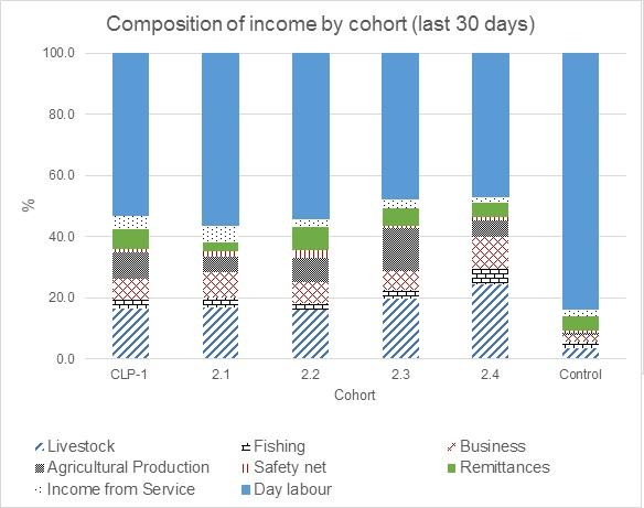 consumption income