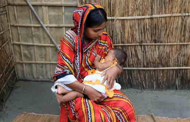 Human Development Unit - The Chars Livelihoods Programme