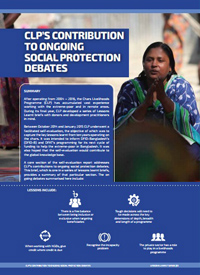 social protection debates